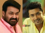 Mohanlal S Surprise To Surya