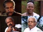Actor Thilakan S Sixth Death Anniversary