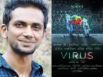 Muhasin Perari Says About Virus Movie