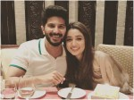 Dulquer Salmaan S Lovely Birthday Wishes To Amal Sufia