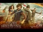 Katrina Kaif Reveals Thugs Hindostan New Poster