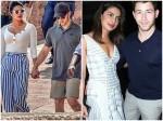 Priyanka Chopra Nick Jonas Jodhpur Visit