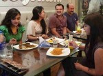 Bharya Serial Stars Take Break From Busy Schedule