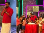 Dileep S Back To Television After A Long Gap