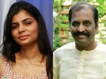 Chinmayi S Mother Says Against Vairamuthu