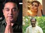 Kamal Haasan Speaks On Chinmay Vairamuthu Contraversary