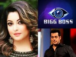 Tanusree Dutta Reacted About Bigg Boss Rumours