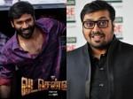 Anurag Kashyap Tweeted About Vadachennai Movie