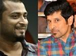 Chiyan Vikram Come Back In Malayalam