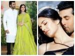 Alia Bhatt S New York Trip Meet Ranbir Kapoor Pics Viral