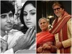 Amitabh Bachchan Saying About Jaya Bachchan S Long Hair