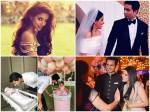 Actress Asin Rahul Sharma Shared Daughter Arin S Photos