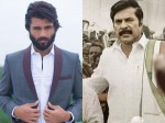 Vijay Devarakonda Not Act Yathra Movie