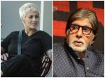Sapna Bhavnani Amitabh Bachchan On Metoo Movement Your Truth Will Come Out Very Soon