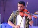 Tribute To Violinist Balabhaskar