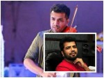 Violinist Balabhaskar Say About Compromise Film Industry