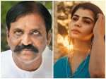 What Exactly Happened That Day Singer Chinmayi Reveals Full Story Vairamuthu