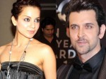 Kangana Ranaut Says Against Hrithik Roshan