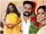 Dileep Kavya Madhavan Blessed With Baby Girl