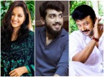 Kalidas Jayaram S Next Goes On Floors