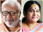 Kpsc Lalitha Talks About Actor Thilakan