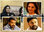 Why Manju Warrier Is Silent Asked Social Media