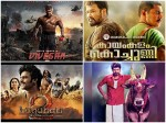 Big Release Movies Kerala