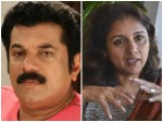 Actress Revathi Says About Mukesh Metoo Campaign