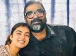Amal Neerad Says About Nazriya Nazim Varathan Set