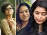 Actoress Parvathy Support Bollywood Metoo