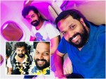 Pranav Mohanlal Bali Surfing Portion Shoot