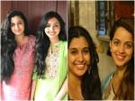 Samyuktha Varma With Uthara Unni Latest Pics Viral In Social Media