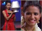 Nayika Nayakan Fame Meenakshi S Song Viral