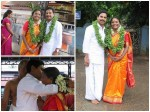 Vinod Kovoor And Wife Married Wedding Anniversary Day Photos Viral