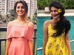 Priya Prakash Warrier S Instagram Post Viral Social Media