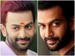 Prithviraj Achieved Hash Tag Record On Birthday