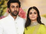 Exclusive Ranbir Kapoor Alia Bhatt Tie The Knot