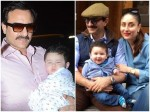 Kareena Kapoor Saif Ali Khan Talks About Taimur Ali Khan