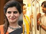Samantha Says About 96 Movie