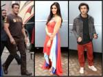 Katrina Kaif About Salman Khan And Ranbeer Kapoor