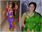 Actress Sudha Chandran S Response About Sabarimala Issue