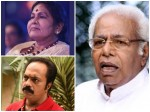 Shammi Thilakan Says About Kpsc Lalitha Thilakan Issue