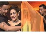 Sanjay Mitra Kpac Lalitha Krishnachandran In Onnum Onnum Moonnu