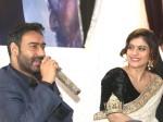 Everyone Was Against Kajol S Decision Marry Ajay Devgn
