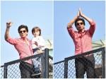 A Crazy Fan Shahrukh Khan Slits His Throat After Failing Meet The Superstar