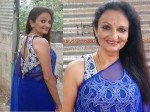 Actress Salima S New Look