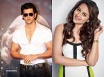 Sonakshi Sinha Says About Hritik Roshan