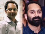 Fahadh Faasil Says About Thiagarajan Kumararaja Movie