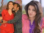 Chota K Naidu Kisses Kajal Agarwal Without Her Permission