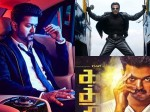 Kollywood Movies Rocked Plagiarism Claims